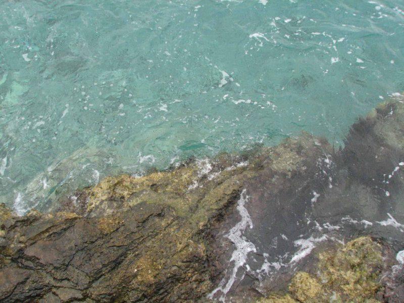 Mar adriático Dubrovnik