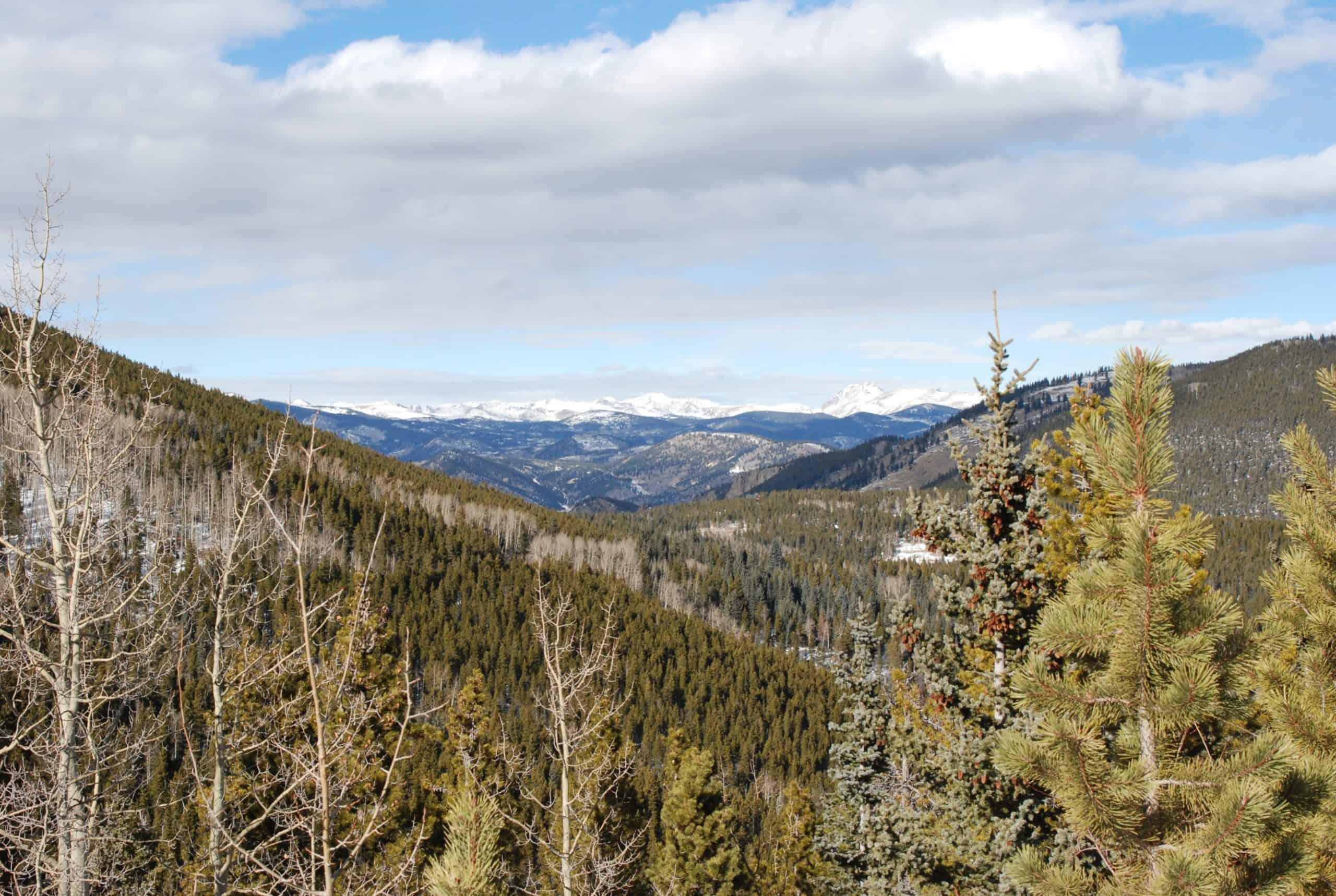 Montañas-Nevadas-Colorado
