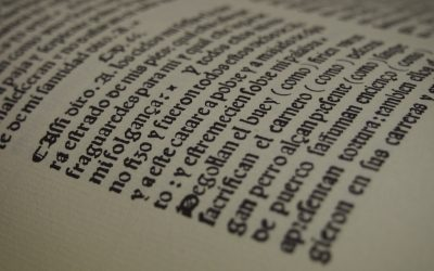 ¿Qué podemos decir sobre la inspiración de las Escrituras?