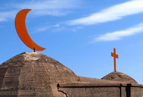 Cristianismo-Islamismo