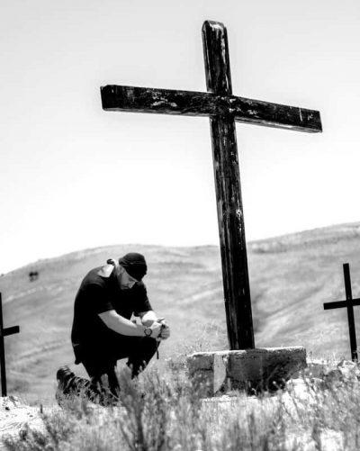 como se recibe el perdón de Dios