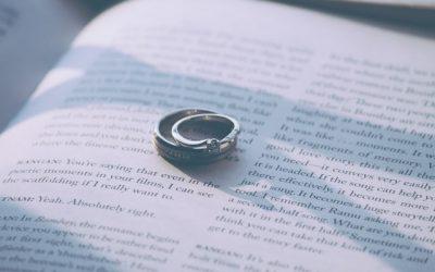 ¿Para qué existe el matrimonio?