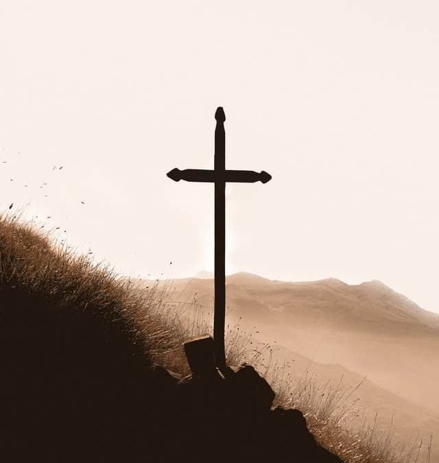 ¿Quién crucificó a Cristo?