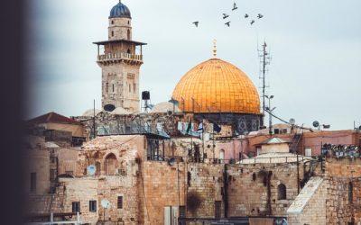 ¿Qué futuro hay para Israel?