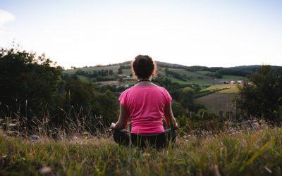 ¿Qué dice la Biblia de la meditación?